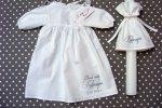 CiHoSha to wyjątkowe, indywidualnie projektowane i ręcznie szyte ubranka dla dzieci (fot. CiHoSha)
