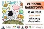Piknik Rakietowy odbędzie się 13 kwietnia w Parku Śląskim w Chorzowie (fot. mat. Park Śląski)