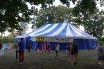 Pipi Pończoszanka wraz ze swoim namiotem cyrkowym w sierpniu zawita na Śląsk (fot. mat. organizatora)