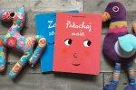 Błękitno-różowy duet wydawnictwa Babaryba (fot. Ewelina Zielińska/SilesiaDzieci.pl)