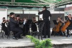 Na cykl wakacyjnych spotkań z różnymi gatunkami muzyki zaprasza Teatr Mały (fot. mat. organizatora)