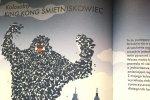 Każdy potwór jest odpowiedzialny za inny problem (fot. Ewelina Zielińska/SilesiaDzieci.pl)