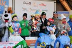 Dla młodych pasjonatów narciarstwa zwycięstwo w Pucharze Reksia to dodatkowa motywacja do rozwijania pasji (fot. archiwum zdjęć Pucharu Reksia na Fb)