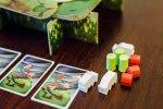"""""""Tornado Ellie"""" to gra łącząca w sobie elementy karcianki i gry zręcznościowej od wydawnictwa FoxGames (fot. Ewelina Zielińska)"""