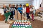 Dwujęzyczna Szkoła i Przedszkole English Montessori School to miejsce do którego dzieci uczęszczają z przyjemnością (fot. mat. Placówki)