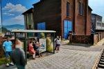 Kolejkowo zamieszkuje przeszło 3200 miniaturowych mieszkańców (fot. mat. organizatora)