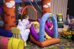 Podczas targów dzieci nie będą się nudzić - zadbają o to animatorzy i instruktorzy firmy organizujących zajęcia dodatkowe (fot. mat. organizatora)