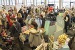 Poprzednie edycje Silesia Bazaar Kids przyciągnęły tysiące rodziców z woj. śląskiego (fot. mat. organizatora)