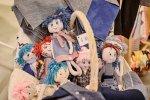 Targi Silesia Bazaar Kids to moc niebanalnych, ręcznie robionych produktow, których próżno szukać w marketach (fot. Ewelina Zielińska/SilesiaDzieci.pl)