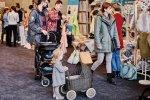 Poprzednie edycje Silesia Bazaar Kids przyciągnęły tysiące rodziców z woj. śląskiego (fot. Ewelina Zielińska/SilesiaDzieci.pl)
