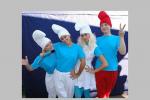 Smurfy zapraszają do zabawy (fot. materiały organizatora)