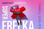 Dzień Frelek odbędzie się 7 marca w katowickim Supersamie (fot. mat. organizatora)