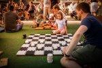 Zaplanowano również turnieje, symultany i quizy szachowe (fot. mat. Fb Jarmark Śląski)