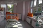 Pacjentki do swojej dyspozycji mają komfortowe łóżka porodowe (fot. mat. UM Gliwice)