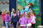 W Amfiteatrze Parku Turystyki w Brennej odbywać się będą w wakacje przedstawienia dla dzieci (fot. mat. organizatora)