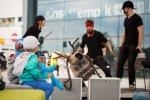 Teatr Improwizacji pozwoli dzieciom sprawdzić umiejętności aktorskie (fot. mat. organizatora)