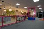 Klubokawiarnia z salą zabaw otwarta jest codziennie w godz. 10-20 (fot. mat. TreleMorele)