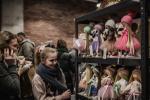 Na targach będzie można znaleźć odzież, buciki, zabawki, dekoracje do pokoików dziecięcych (fot. mat. organizatora)