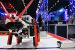 Na Uniwersytecie Śląskim dzieci będą projektować i konstruować roboty z klocków LEGO (fot. Unibot)