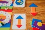 W grze występują karty o dwóch poziomach trudności (fot. Ewelina Zielińska)