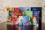 Wśród nagród znajdziecie m.in. książki wydawnictwa BIS  (fot. Ewelina Zielińska)