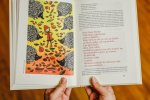 W książce znajdziemy sporo ilustracji prezentujących różne style (fot. Ewelina Zielińska)