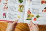 Rymowane wierszyki potrafią znacznie ułatwić zapamiętywanie zasad gramatyki (fot. Ewelina Zielińska)