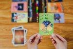 Swój wybór zaznaczają w tajemnicy na specjalnych kartach (fot. Ewelina Zielińska)