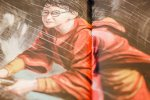 Ilustrowana edycja Harry'ego Pottera zachwyca każdą stroną (fot. Ewelina Zielińska)
