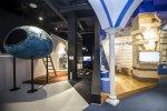 Bajka Pana Kleksa to kreatywna przestrzeń, pełna zabawy (fot. mat. Bajka Pana Kleksa)