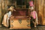 Wystawę lalek można odwiedzać do 9 sierpnia (fot. mat. organizatora)