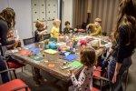 Akademia Duckie Deck ponownie rusza w Polskę. W programie szereg warsztatów, doświadczeń i atrakcji dla najmłodszych (fot. mat. organizatora)