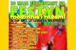 Festyn odbędzie się przy ZSP nr 1 w Tychach (fot. mat. organizatora)