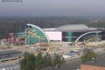 Otwarcie Wodnego Parku Tychy zaplanowano na IV kwartał tego roku (fot. mat. Parku)