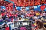 27. Finał WOŚP odbędzie się 13 stycznia na katowickim Rynku (fot. mat. organizatora)