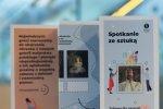 Dzieci otrzymają mapę pełną zagadek (fot. mat. Fb Muzeum Śląskie)