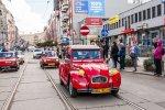 Trasa parady będzie przebiegała m.in przez centrum Zabrza (fot. mat. organizatora)