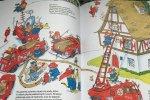 """""""Zawodowy zawrót głowy"""" to książka, która zaspokoi potrzeby poznawcze niejednego malucha (fot. Ewelina Zielińska/SilesiaDzieci.pl)"""