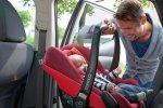 Pierwsze trzy osoby, które dokonają zakupów w stacjonarnym sklepie TOSIA.pl, otrzymają ramki Baby Art (fot. mat. sklepu)