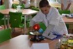 Dzięki programowi w śląskich szkołach powstają nowoczesne pracownie (fot. mat. WFOŚiGW)