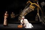 """""""Złotowłosa"""" to baśń muzyczna, którą zobaczyć można w Domu Kultury w Rybniku - Chwałowicach (fot. z arch. Sceny Polskiej Teatru Cieszyńskiego)"""