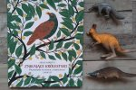 To książka idealna dla małych miłośników zwierząt (fot. Ewelina Zielińska/SilesiaDzieci.pl)