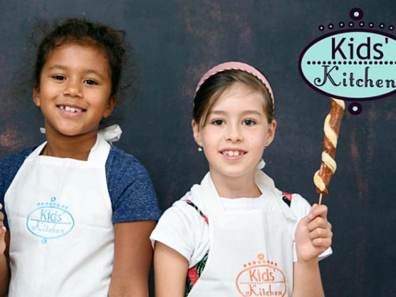 fot. mat. Kids' Kitchen