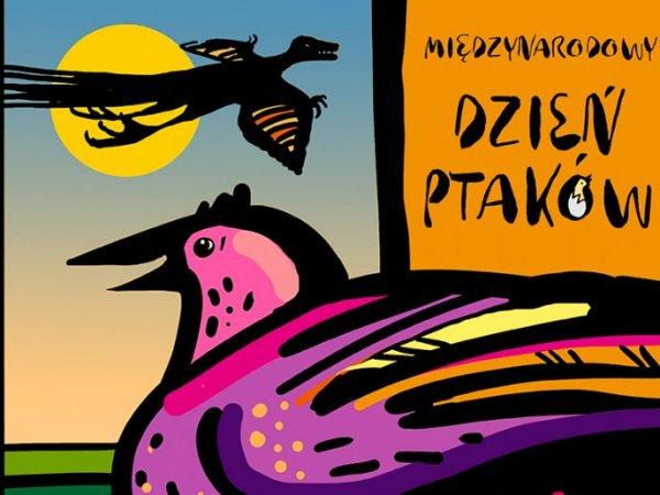 Tematem przewodnim wydarzenia będą ptaki (fot. mat. organizatora)