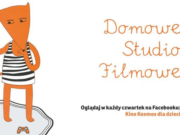 W najnowszym odcinku dzieci odwiedzą rekwizytornię (fot. mat. organizatora)