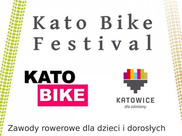 Kato Bike Festival to rodzinna impreza dla wielbicieli dwóch kółek (fot. mat. organizatora)