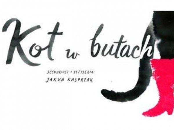Bajkowy Kot w butach realnie pomaga zwierzakom - 1 zł z każdego biletu trafia do zwierzęcej fundacji (fot. mat. organizatora)