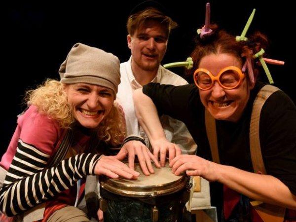 Spektakl to wyjątkowa opowieść o wartości, jaką niesie przyjaźń (fot. mat.organizatora)