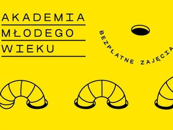 Na bezpłatne zajęcia artystyczne zaprasza Akademia Sztuk Pięknych w Katowicach (fot. mat. organizatora)