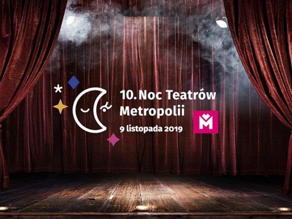 Wiele spektakli będzie można zobaczyć za darmo lub w promocyjnych cenach (fot. mat. organizatora)